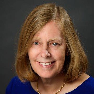 Jane Beddall Headshot